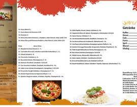 Nro 8 kilpailuun Indisches Restaurant Flyer 8 Seiten käyttäjältä dfi7