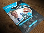 Design a Dental Flyer için Graphic Design1 No.lu Yarışma Girdisi