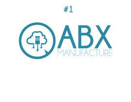 #96 for Design a Logo for ABX by asyraf3ffendy