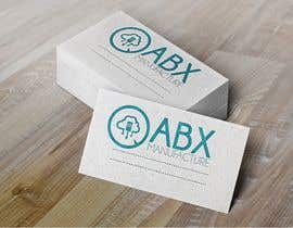 #100 para Design a Logo for ABX por asyraf3ffendy