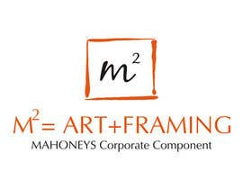 nº 7 pour Corporate Logo for Picture Framing site par primavaradin07