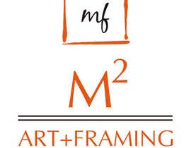nº 9 pour Corporate Logo for Picture Framing site par primavaradin07