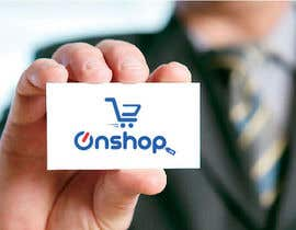 #67 untuk Logo design for b2b e-commerce platform Onshop.de oleh rajdesign2009