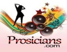 #12 for Design a Logo for Prosicians.com af mailtovibhak