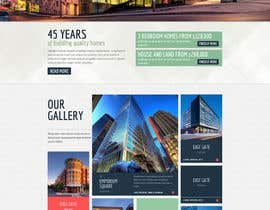 #12 para Design a website for architecture company por alpyraj81