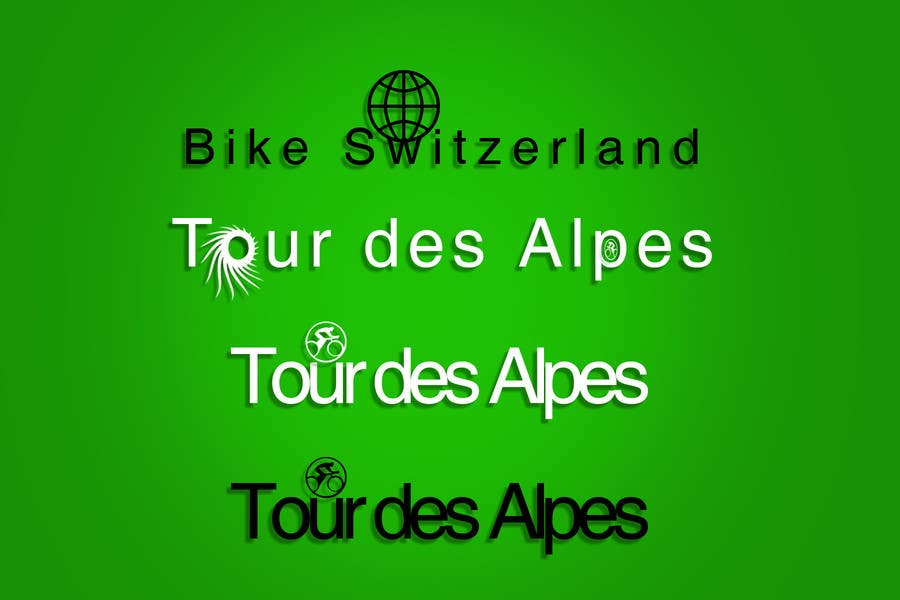 Proposition n°3 du concours Bicycle Decals