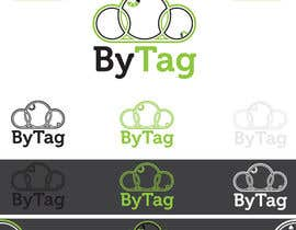 #83 for Design a Logo for ByTag by japinligata