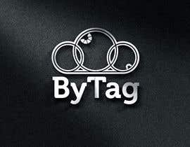 #86 for Design a Logo for ByTag by japinligata