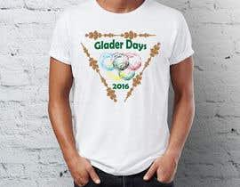Nro 16 kilpailuun Design a T-Shirt käyttäjältä oanacuzmin