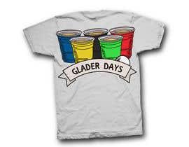 Nro 18 kilpailuun Design a T-Shirt käyttäjältä Feladio