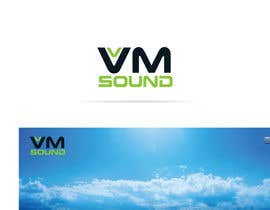#37 para Graphic Design for VMSound.com por todeto