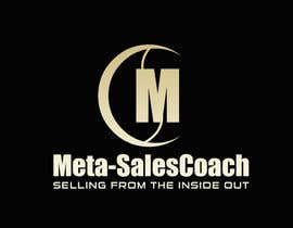 #415 for Design a Logo for Meta-SalesCoach af LogoFreelancers