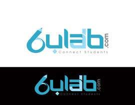 Nro 218 kilpailuun logo design for college student social network käyttäjältä prasanthmangad
