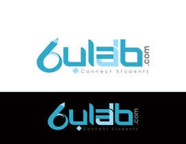 #218 para logo design for college student social network por prasanthmangad