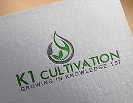skpixelart tarafından Cannabis Cultivator & Processor Logo için no 52