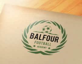 niyajahmad1 tarafından Design a Football Academy Logo için no 16