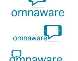 #1 for Design a Logo for Omnaware sofware company af andrewpinnella