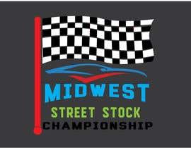 Ashokapon tarafından Design a Logo for the Midwest Street Stock Championship Touring Series için no 26