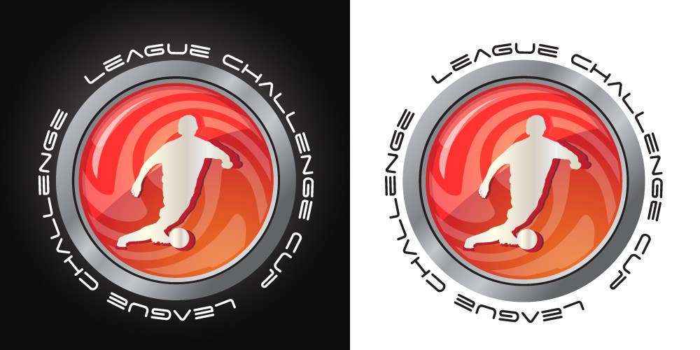 Конкурсная заявка №122 для Logo Design for League Challenge Cup
