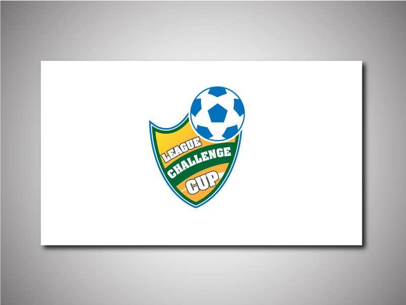 Конкурсная заявка №98 для Logo Design for League Challenge Cup