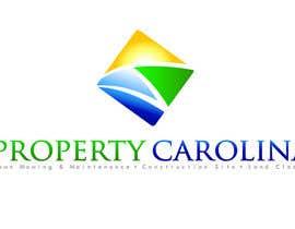 Nro 96 kilpailuun Property Carolina Logo käyttäjältä ciprilisticus