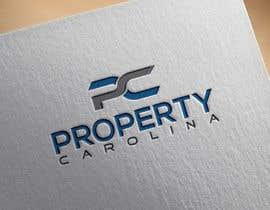 Nro 71 kilpailuun Property Carolina Logo käyttäjältä Angelbird7