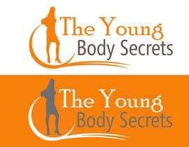 nº 5 pour Design a Logo for The Young Body Secrets par faisalek