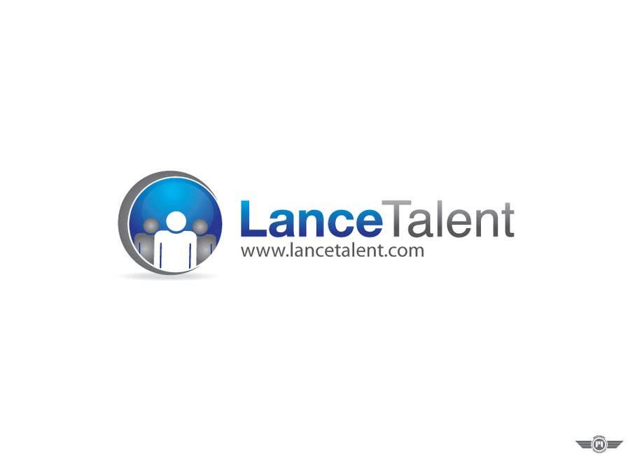 Конкурсная заявка №231 для Logo Design for LanceTalent