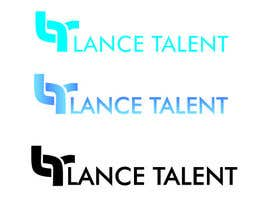 #212 for Logo Design for LanceTalent by azkd3sign