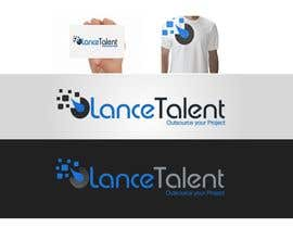#2 for Logo Design for LanceTalent af ngdinc