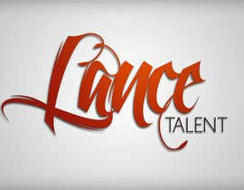 #266 for Logo Design for LanceTalent by TranceConcepts