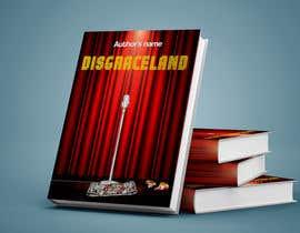 Nro 12 kilpailuun Design a book cover käyttäjältä stassnigur