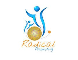 nº 21 pour Design a Logo for RadicalPromoting.com par karachipages