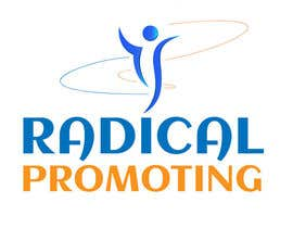 nº 29 pour Design a Logo for RadicalPromoting.com par karachipages