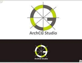 #379 for Logo Design for ArchCG Studio af innovys