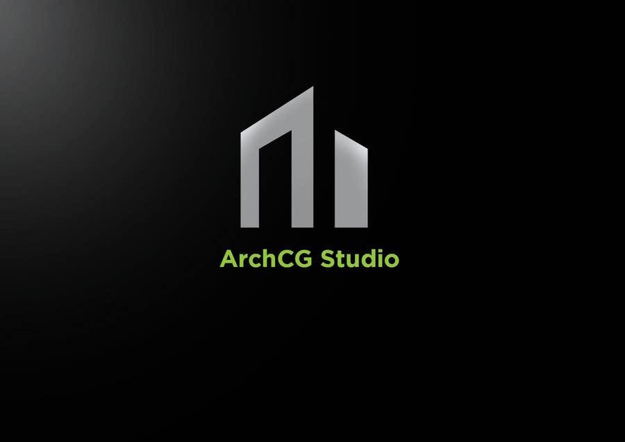 Конкурсная заявка №229 для Logo Design for ArchCG Studio