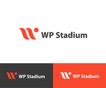 #216 for Design a Logo for WP Stadium by tedi1