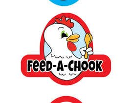 #12 for Design a Logo for a poultry business. af tjayart