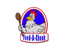 #25 for Design a Logo for a poultry business. af foxystyle