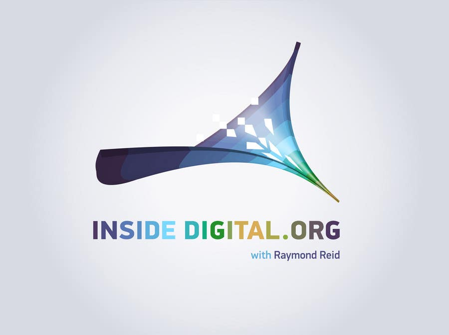#113 for Logo Design for InsideDigital.org by Filcaro
