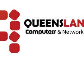 #30 for Design a Logo for Queensland Computers & Networking by robiul007