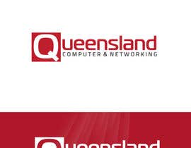 manuel0827 tarafından Design a Logo for Queensland Computers & Networking için no 27
