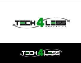 #99 para Design a Corporate Logo & Identity for Tech4Less Wholesale por arteq04