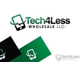 #91 for Design a Corporate Logo & Identity for Tech4Less Wholesale af jass191