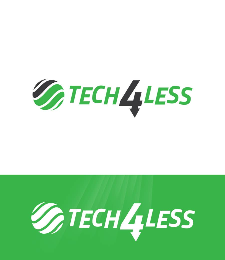 Konkurrenceindlæg #32 for Design a Corporate Logo & Identity for Tech4Less Wholesale