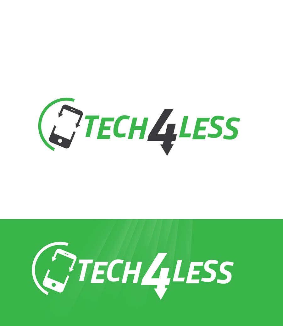 Konkurrenceindlæg #40 for Design a Corporate Logo & Identity for Tech4Less Wholesale