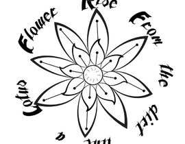 Rightwaydesign tarafından Design my tattoo için no 9