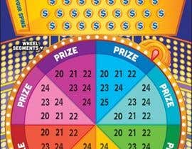 #5 for Design a unique scratch card lottery game. by Haidaraliyusuf
