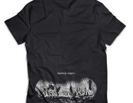Nro 23 kilpailuun Design back of a T-Shirt - Trees käyttäjältä ratnakar2014
