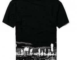 Nro 14 kilpailuun Design back of a T-Shirt - Trees käyttäjältä SCategory